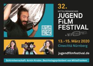 32. Mittelfränkisches Jugendfilmfestival @ Cinecittà Nürnberg